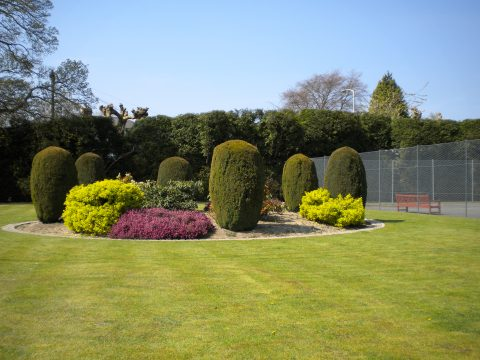 Image of Pennington Recreation Ground