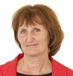Cllr Dianne Hill