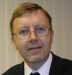Cllr Trevor Poile