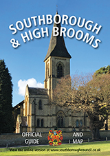 Town Guide Front Cover