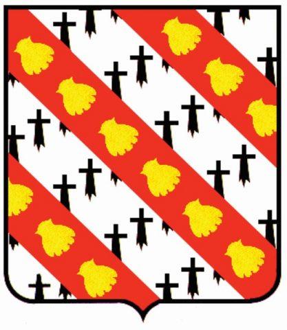 Lambersart Crest