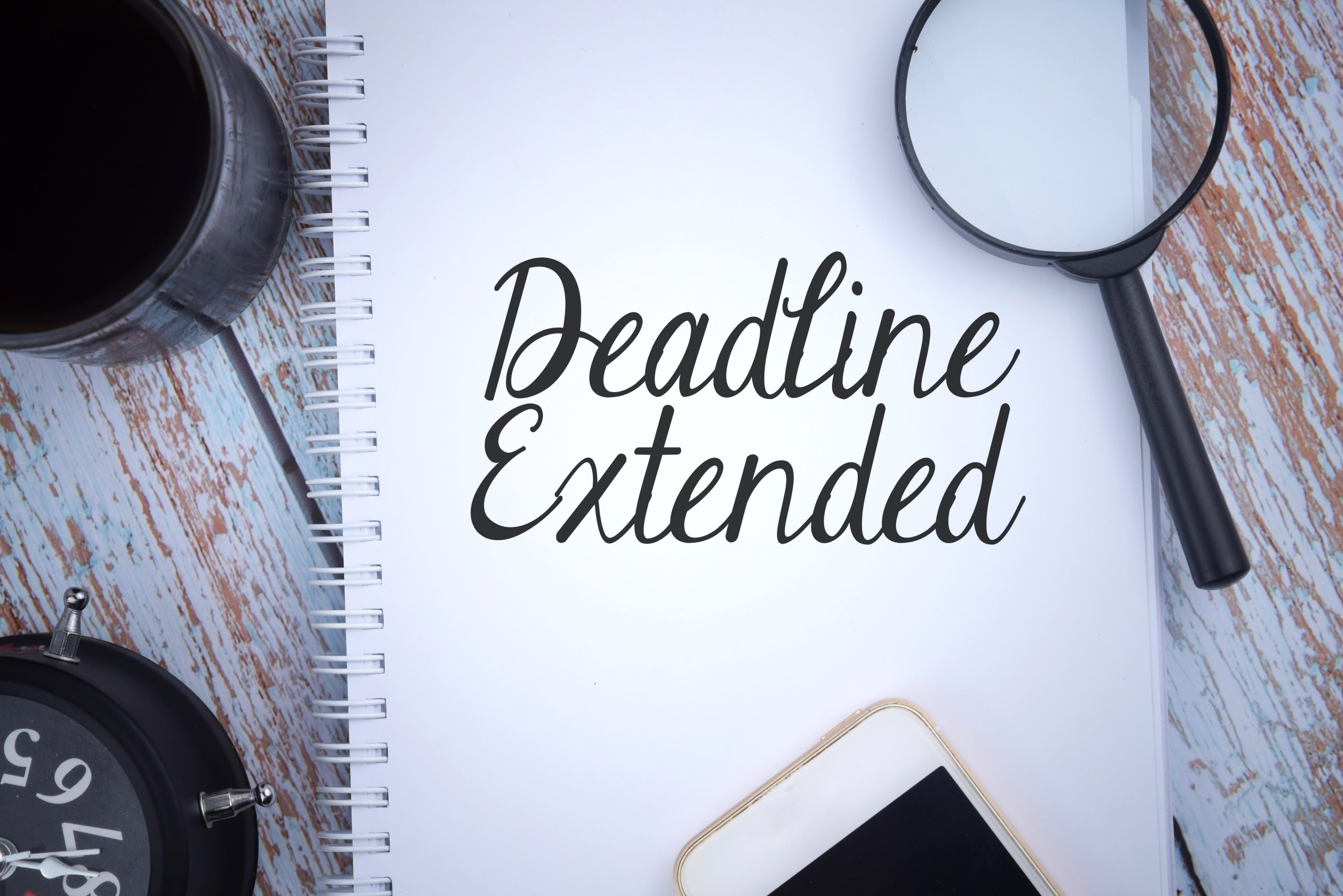 CLOSING DATE EXTENSION – Facilities Officer Full-Time